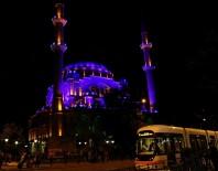 DIYANET İŞLERI BAŞKANLıĞı - Eskişehir'deki Camilerde 15 Temmuz Dolayısıyla Sela Okutuldu