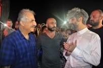 BÜYÜKŞEHİR BELEDİYESİ - Evvel Temmuz Festivali Sona Erdi