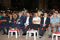 MEHMET YAPıCı - Fatsa'da 15 Temmuz Demokrasi Nöbeti