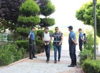Gazino Baskınına 4 Tutuklama