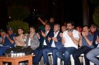 Gediz'de '15 Temmuz Şehitleri Anma, Demokrasi Ve Milli Birlik Günü' Kutlandı