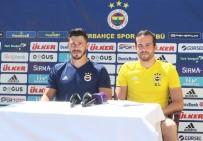 FELSEFE - Giuliano Transfer İddialarına Yanıt Verdi