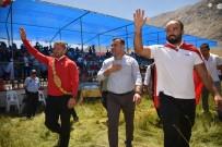 GÜREŞ - Gökbel Yağlı Pehlivan Güreşleri 21 Temmuz'da Başlıyor