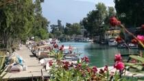 GÜNEYDOĞU ANADOLU BÖLGESİ - 'Güneyin İncisi' Arsuz Tatilcileri Bekliyor