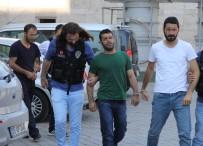 Hakkari'den Ankara'ya Eroin Sevkiyatında Yakalanan 3 Kişi Tutuklandı