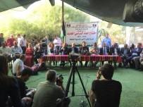 Han El-Ahmar Okulu İsrail Tehdidi Yüzünden Eğitime Erken Başladı