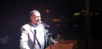 DEMOKRASİ NÖBETİ - Harran'da 'Demokrasi Nöbeti'