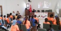 'Hayat Sporla Güzeldir' Projesiyle Çocuklar Gelişiyor