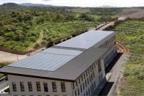 ENERJİ SANTRALİ - HKÜ Tüm Elektrik İhtiyacını Güneşten Karşılıyor