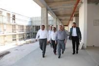 İlimtepe Kültür Merkezi Tüm Sosyal İhtiyaçları Karşılayacak