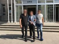 OTO HIRSIZLIK - İlkini Çaldı, İkincisini Çalamadan Yakalandı
