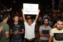 BAŞKENT - Irak'ın Güneyindeki Gösteriler Bağdat'a Sıçradı