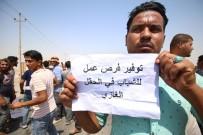 ELEKTRİK KESİNTİSİ - Irak Sağlık Bakanlığı, Protestolarda 53 Kişi Yaralandığını Açıkladı