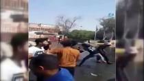 SOKAĞA ÇIKMA YASAĞI - Irak'taki Protestolarda 165 Kişi Yaralandı