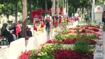 EDIRNEKAPı - İstanbul Müftülüğünden 15 Temmuz Şehitleri İçin Hatim Ve Dua