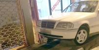 PİTBULL - Kahvehaneye Giren Pitbull 2 Kişiyi Yaraladı