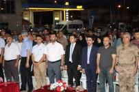TÜRKİYE CUMHURİYETİ - Kavaklılar 15 Temmuz'da Tek Yürek Oldu