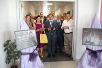 Kaymakam Kızıltoprak, 15 Temmuz Sergisi Açılışına Katıldı Ve Anı Defterini İmzaladı