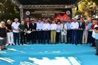 HAKAN TÜTÜNCÜ - Kepez'den 15 Temmuz'da Anlamlı 3 Açılış