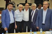 Kızıltepe'de İki Aile Arasındaki 15 Yıllık Husumet Barış Yemeği İle Son Buldu