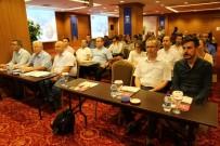 İKLİM DEĞİŞİKLİĞİ - Kocaeli Sera Gazı Envanteri Çalışmaları Sürüyor