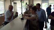GENEL BAŞKAN - Konya'da CHP Delegelerinden Olağanüstü Kurultay İmzası