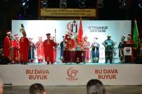 HAKKı UZUN - Kumluca'da 15 Temmuz Demokrasi Ve Milli Birlik Günü