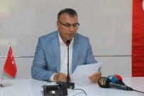 SIIRT BELEDIYESI - Kurtalan Belediyesinden HDP Milletvekillerine Tepki