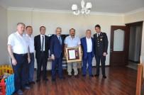 ŞEHİTLERİ ANMA GÜNÜ - Kuşadası'nda 15 Temmuz Anma Etkinliği Düzenlendi