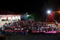 Lice'de 15 Temmuz Demokrasi Ve Milli Birlik Günü Coşkuyla Kutlandı