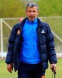 Mahmut Evren, Evkur Yeni Malatyaspor Altyapı Antrenörü Oldu