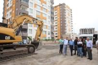 Meclis Üyelerinden Kocasinan'daki Projelere Büyük Övgü