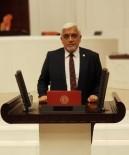 MUHALEFET - Milletvekili Dülger İçişleri Komisyonu Üyeliğine Seçildi