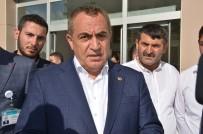 APRON - Milletvekili Şimşek'ten Havalimanı Müjdesi