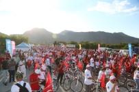 Milli İrade Bisiklet Turu Gelenekselleştirilecek