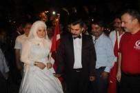 KADIR PERÇI - Nikah Masasından Demokrasi Nöbetine