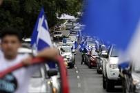 YOLSUZLUK - Nikaragua'daki Gösterilerde Ölü Sayısı 200'Ü Geçti