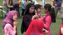 Öğrenciler Hem Eğleniyor Hem Kur'an Öğreniyor