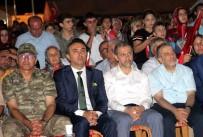 ÖZEL KUVVETLER - 'Ömer Halisdemir' Şiiri Komutanı Ve Protokolü Ağlattı