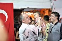 Pamukkale Belediye Başkanı Hüseyin Gürlesin Açıklaması