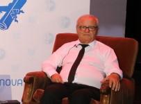 MEHMET ARSLAN - Prof. Dr. Arslan Açıklaması 'Üniversite Tercihi, İnsan Hayatının Dönüm Noktalarından Birisidir'