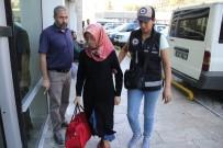 ELEKTRONİK KELEPÇE - Samsun'da FETÖ'den 2 Kişi Tutuklandı, 1 Kişiye Ev Hapsi