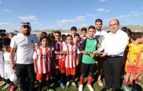 ŞAMPIYON - Sandıklı'da Turnuva Heyecanı