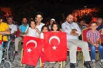 DEMOKRASİ NÖBETİ - Sınırın Sıfır Noktasında 15 Temmuz Nöbeti