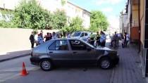 Sivas'ta Aile Kavgası Açıklaması 7 Yaralı