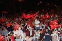 İLÇE MİLLİ EĞİTİM MÜDÜRÜ - Siverek'te 15 Temmuz Kutlaması