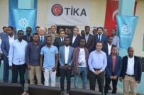 ALI KARAKOÇ - Somali Türkiye Mezunları Derneği TİKA Tarafından Yenilendi
