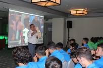 MERKEZ HAKEM KURULU - Süper Lig Kulüplerine 'VAR' Eğitimi Veriliyor