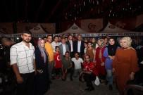 ŞAHINBEY BELEDIYESI - Tahmazoğlu'ndan 15 Temmuz Vurgusu