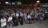 ABDULLAH KıLıÇ - Tatvan'da '15 Temmuz Demokrasi Ve Milli Birlik Günü' Programı Düzenlendi